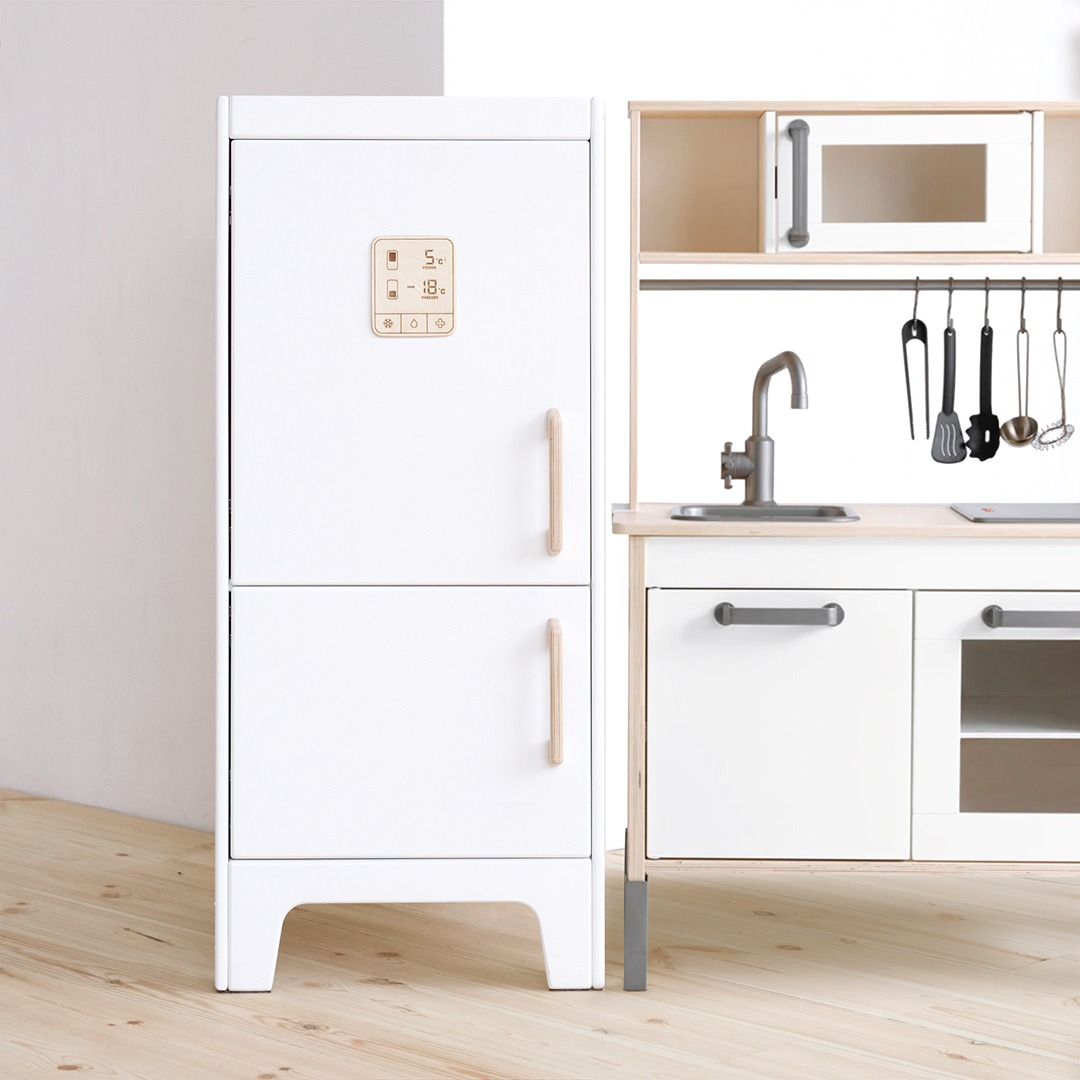 игрушки ролевая игра холодильник для кухни Ikea товары