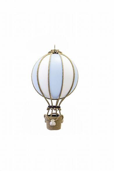 Воздушный шар ручной работы